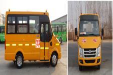 长安牌SC6515XC1G5型幼儿专用校车图片3