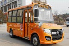 福田牌BJ6570S2MDB-1型幼儿专用校车图片2