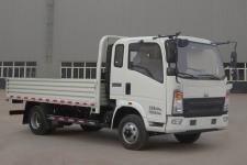 豪沃國五單橋貨車95馬力1430噸(ZZ1047F3315E138)