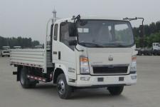 豪沃國五單橋貨車87馬力1735噸(ZZ1047C2813E145)