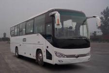 10.7米 24-48座宇通客车(ZK6117H5QE)