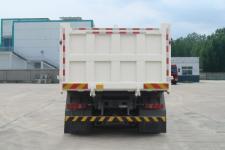 豪瀚牌ZZ3315N3866E1型自卸汽车图片