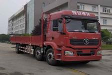 陕汽载货汽车245马力14005吨