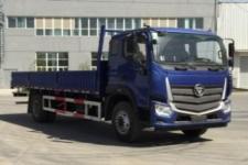 福田国五单桥货车170马力9585吨(BJ1166VKPFK-A3)
