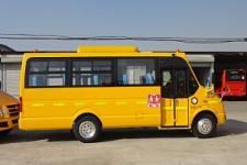 长安牌SC6605XC3G5型幼儿专用校车图片3