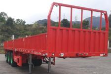 中集10.5米34.3吨3轴半挂车(ZJV9409SZ)