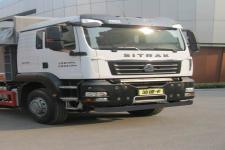 汕德卡牌ZZ3256N434SE1型自卸汽车图片