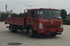 大运国五单桥货车156马力10385吨(CGC1160HDF44E)