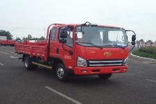 解放国五单桥平头柴油货车109马力1740吨(CA1040P40K56L2E5A84)