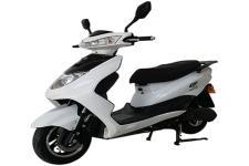 新日XR1500DT-3C型电动两轮摩托车