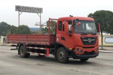 东风单桥货车219马力9925吨(DFH1180EX3)
