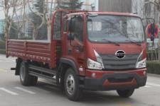福田国六单桥货车190马力8865吨(BJ1144VKPFD-02)