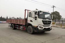 东风国六单桥货车190马力9925吨(DFV1182GP6N)