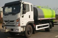 新东日牌YZR5160GPSG型绿化喷洒车图片