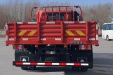 豪沃牌ZZ1147H4215F1型载货汽车图片