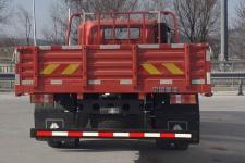 豪沃牌ZZ1167H4215F1型载货汽车图片