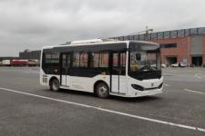 6.6米中國中車TEG6660BEV04純電動城市客車