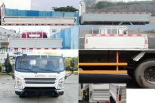 江铃牌JX1045TGB26型载货汽车图片