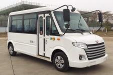 5.2米五菱GL6525CQS客車