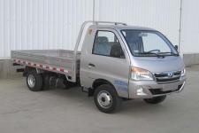 北京汽车制造厂有限公司国六单桥轻型货车116马力995吨(BAW1036D31KS)