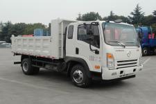 大运越野自卸汽车(CGC2040ZHDF34F)