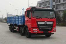 东风国六前四后八货车271马力18300吨(DFV1317GP6D1)