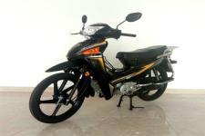 银钢侠YG110-9B型两轮摩托车