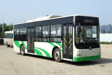 10.5米中國中車TEG6105BEV13純電動城市客車