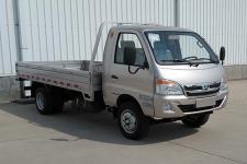 北京汽车制造厂有限公司国六单桥轻型货车116马力995吨(BAW1030D31KS)