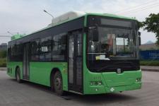 12米|19-42座中国中车插电式混合动力城市客车(TEG6129EHEVN08)