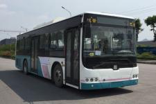 10.5米|14-35座中国中车插电式混合动力城市客车(TEG6106EHEVN11)