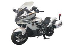 贝纳利BJ1200J型两轮摩托车