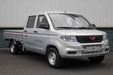 五菱国六微型双排座货车99马力585吨(LZW1028SP6)
