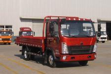 豪沃单桥货车116马力1735吨(ZZ1047F3314E145-1)