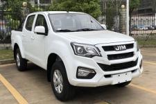 江西五十铃微型多用途货车211马力485吨(JXW1032FSA)