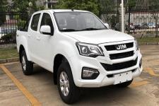 江西五十铃国六微型多用途货车211马力485吨(JXW1033FSB)