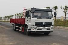 东风国六单桥货车150马力10725吨(DFV1183GP6D)