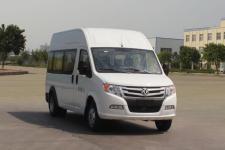 5-9座東風EQ6600WACDB多用途乘用車