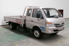 北京汽车制造厂有限公司国六单桥轻型货车116马力995吨(BAW1030P31KS)