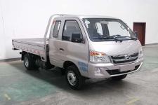 北京汽车制造厂有限公司国六单桥轻型货车116马力995吨(BAW1036P31KS)