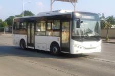 8米中國中車TEG6803BEV02純電動城市客車