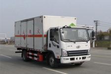 炎帝国六单桥厢式货车160-218马力5-10吨(SZD5129XRQCA6)