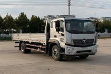 福田国六单桥货车220马力9925吨(BJ1184VKPFN-04)