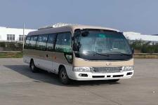 7.2米晶馬JMV6722CF客車