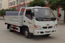 国六欧玲桶装垃圾运输车