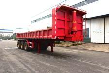 汽爾福9米31.5噸3軸自卸半掛車(HJH9400Z)