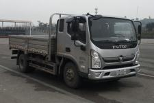 福田国六单桥货车170马力7775吨(BJ1128VGJFD-AC1)