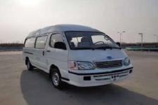 开沃牌NJL6520EV1型纯电动轻型客车图片