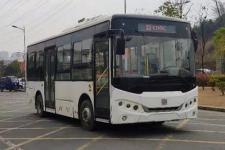 8米|14-29座中国中车纯电动城市客车(TEG6803BEV04)