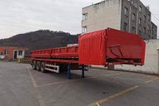 海福龙11.5米31.3吨3轴自卸半挂车(PC9400ZC)